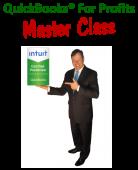 QuickBooks For Profits Master Class
